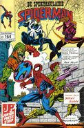 Spectaculaire Spiderman 164