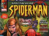 Spectacular Spider-Man (UK) Vol 1 122