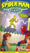 Spider-Man & Friends Power Struggle Vol 1 1 0001