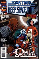 Star Trek Deep Space Nine Vol 1 12