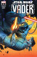 Star Wars Target Vader Vol 1 6