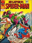 Super Spider-Man Vol 1 289