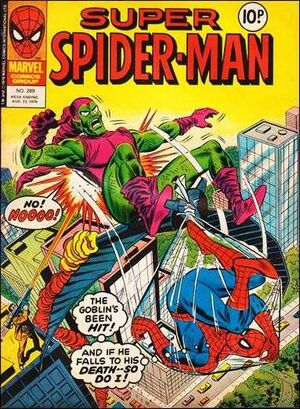 Super Spider-Man Vol 1 289