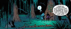 Swamps of Ogun from Uncanny Avengers Vol 3 7 001