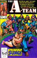 The A-Team Vol 1 2
