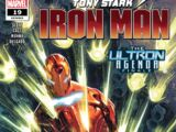 Tony Stark: Iron Man Vol 1 19