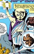 Uatu (Earth-616) from Fantastic Four Vol 1 13 0001
