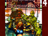 Ultimate Extinction Vol 1 4