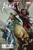 Uncanny Avengers Vol 2 2 Bianchi Variant