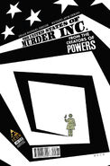 United States of Murder Inc. Vol 1 5 Mack Variant