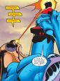 Vendetta (Earth-1298) from Mutant X Annual Vol 1 1999 0001.jpg