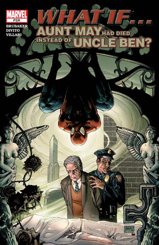 File:What If Aunt May Had Died Instead of Uncle Ben? Vol 1 1.jpg