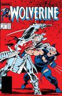 Wolverine Vol 2 2