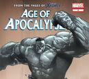 Age of Apocalypse Vol 1 4