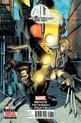 Age of Ultron Vol 1 8