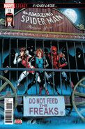 Amazing Spider-Man Renew Your Vows Vol 2 15