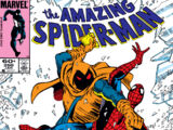 Amazing Spider-Man Vol 1 260
