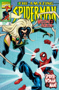 Amazing Spider-Man Vol 2 6