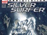 Annihilation: Silver Surfer Vol 1 2
