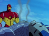 Iron Man: The Animated Series Season 2 9