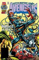 Avengers Vol 1 399