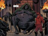Beast (Demon) (Earth-616)