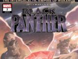 Black Panther Vol 7 7