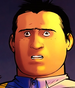 Brad (Earth-1610) from Ultimate Spider-Man Annual Vol 1 4 001