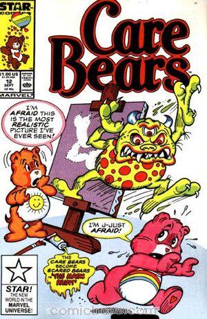 Care Bears Vol 1 12
