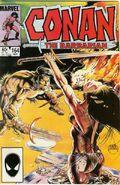 Conan the Barbarian Vol 1 164