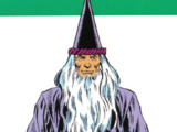 Dakimh (Earth-616)