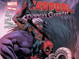 Deadpool: Dracula's Gauntlet Vol 1 3