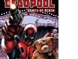 Deadpool: Games of Death Vol 1 1