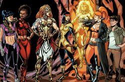 Defenders (Earth-616) from Fearless Defenders Vol 1 12 001