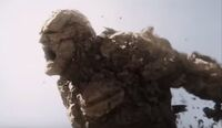 Earth Elemental (Earth-199999) from Spider-Man - Far From Home 002