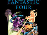 Fantastic Four: In Search of Galactus Vol 1 1