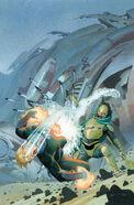 Fantastic Four Vol 6 8 Textless