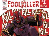 Foolkiller Vol 3 1