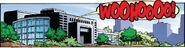 GLI Headquarters from Deadpool GLI - Summer Fun Spectacular Vol 1 1 002