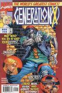 Generation X Vol 1 33
