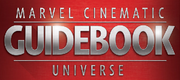 Guidebook to the Marvel Cinematic Universe (2015)