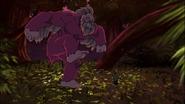 Giant Bigfoot