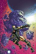Iron Man Annual Vol 2 1 Textless
