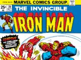 Iron Man Vol 1 70