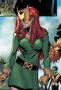 Jean Grey (Earth-616) from House of X Vol 1 1 001