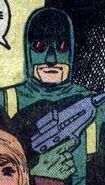 Lance Halstan (Earth-616) Team America Vol 1 12