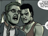 Man-Dogs (Earth-616)