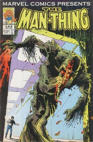 Marvel Comics Presents Vol 1 165