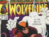 Marvel Comics Presents Vol 1 44