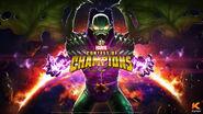 Marvel Contest of Champions v22.1 001